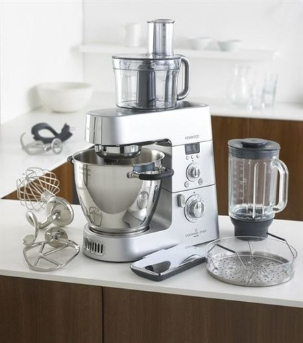 Kenwood Kitchen Robot Km086 - Kitchen Appliances Tips And Review