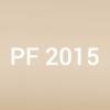 Pour féliciter 2015 - Ať je pro vás rok 2015 tím pravým šálkem kávy