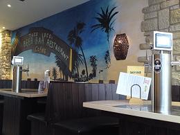 Taco Loco samoobslužný výčep