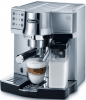 RECENZE: Domácí kávovar DeLonghi EC 860 M