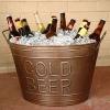 Kde se pivo dobře točí, tam si lidi rádi jazyk smočí
