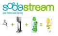 SodaStream – domácí sodovka snadno a rychle